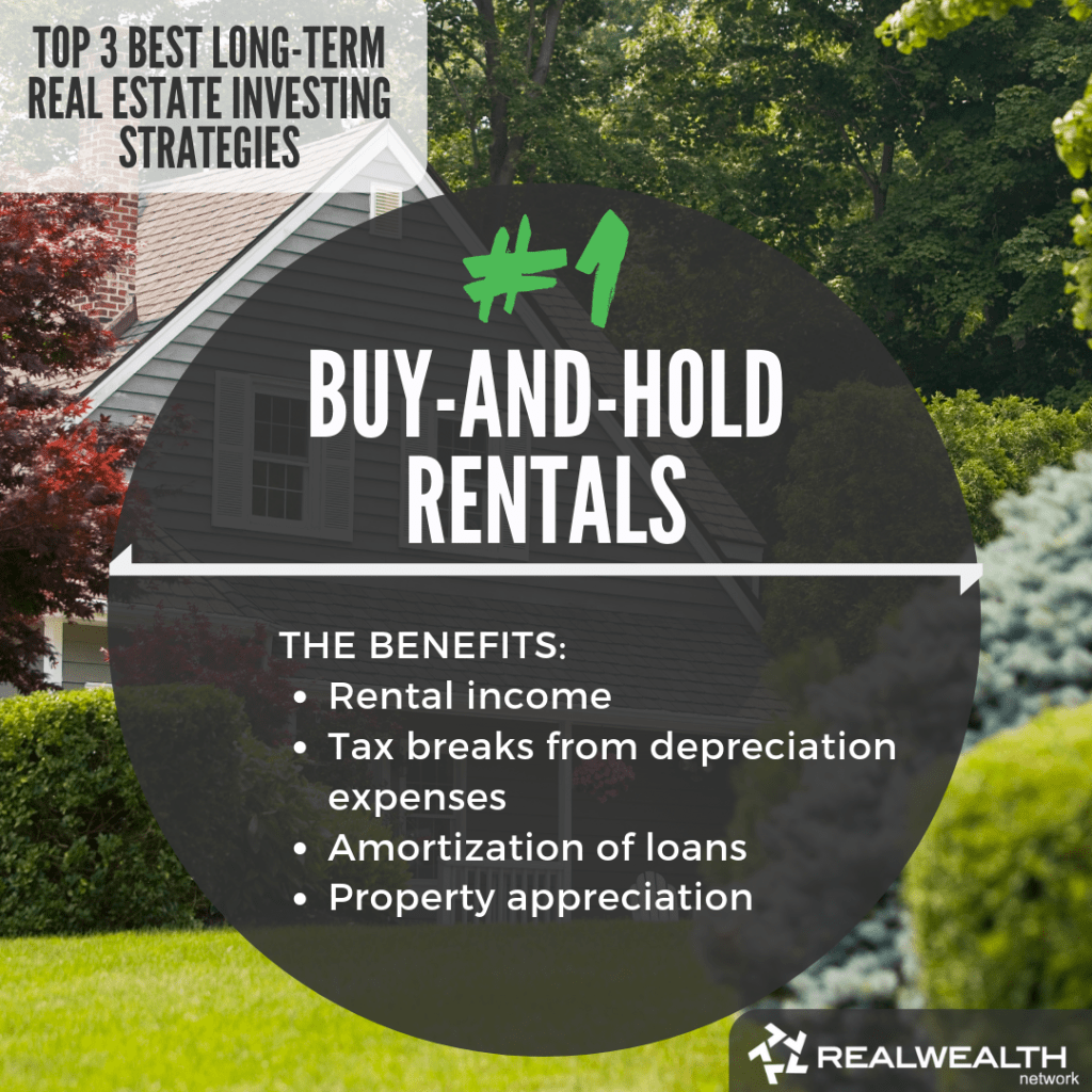 1- Buy-and-Hold Rentals