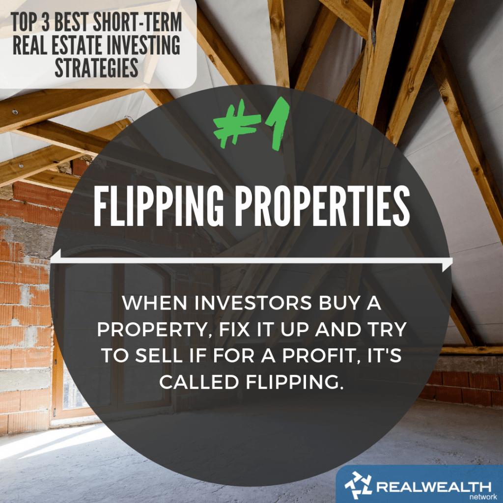 1- Flipping Properties