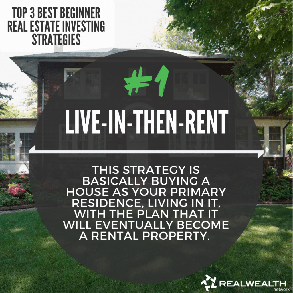 1- Live-In-Then-Rent