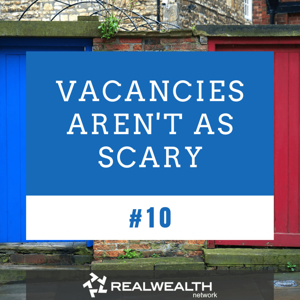 10 Vacancies Arent as Scary