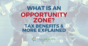 Featured Image for Article - What is an Opportunity Zone? Tax Benefits and More Explained