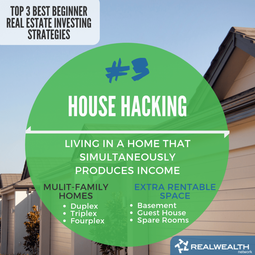 3- House Hacking