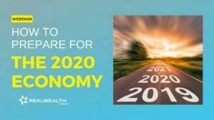 How To Prepare for the 2020 Economy Webinar