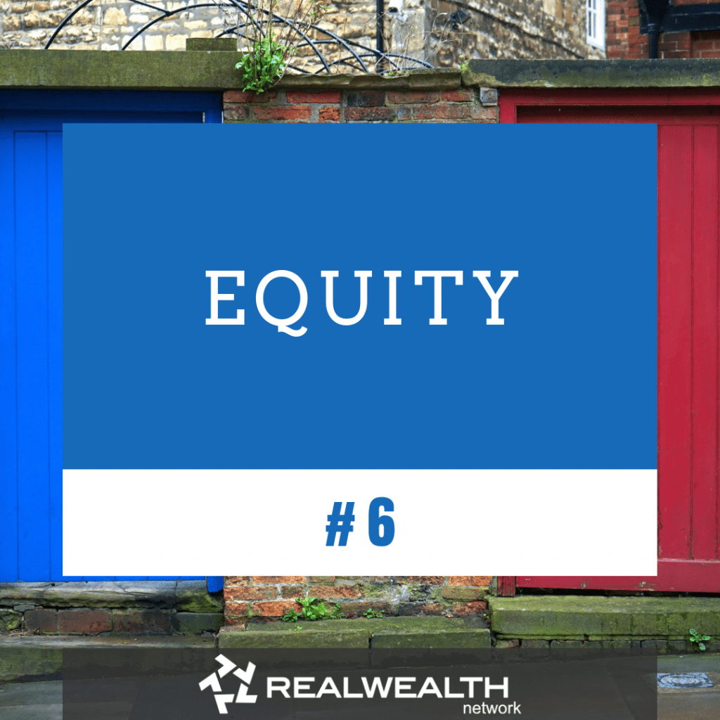 6 Equity