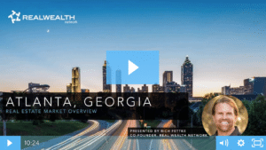 Atlanta Real Estate Market Overview 2017-2018 Video Presented by Rich Fettke