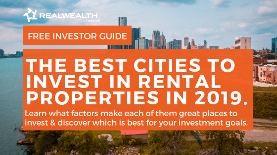 Best Cities To Invest In Rental Properties 2019 17 Best Places to Buy Rental Property in the Year 2019 [FREE Guide]