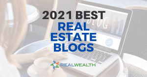 Featured Image for Article - 35 Best Real Estate Blogs For 2021