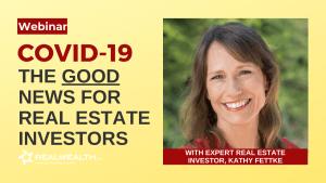 COVID-19: Some Good News for the Housing Market [Webinar]