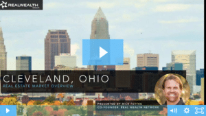 Cleveland Real Estate Market Overview 2017-2018 Video Presented by Rich Fettke