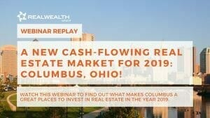 Columbus Real Estate Market Update: March 2019