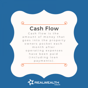 Definition of Cash Flow image