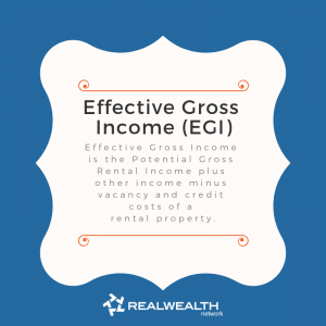 Definition of Effective Gross Income image