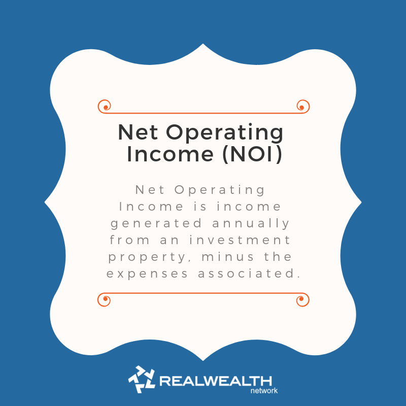Definition of Net Operating Income image
