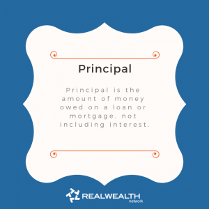 Definition of Principal image