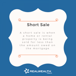 Definition of Short Sale image