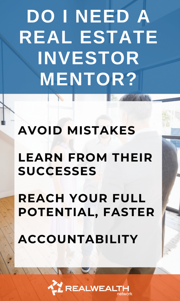 Do I Need a Real Estate Investor Mentor image