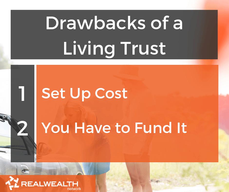 drawbacks-of-a-living-trust