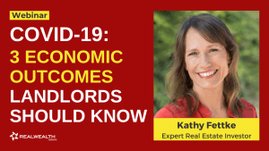 COVID-19: 3 Possible Economic Outcomes Landlords Should Understand [Webinar]