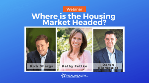 Webinar Replay: Where is the Housing Market Headed Covid-19