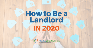 Featured Image for Article - How To Be a Landlord in 2020