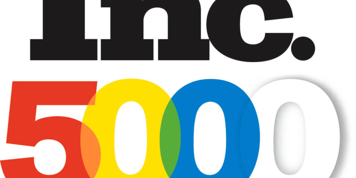 RWN Ranked on Inc. 5000 Fastest Growing Companies List for the Second Year in a Row
