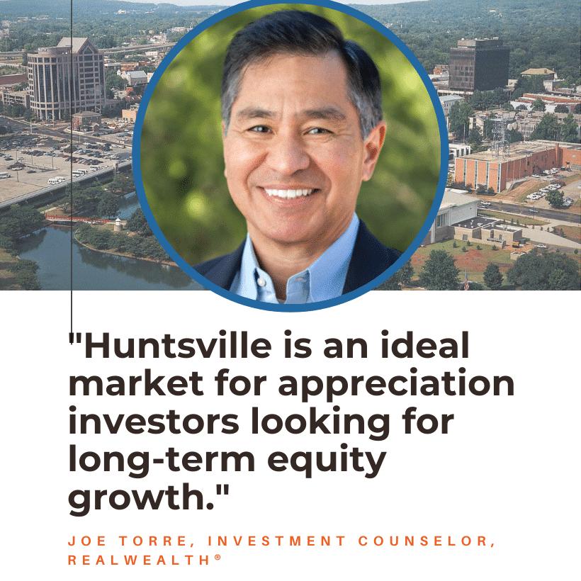 Infographic Highlighting - Joe Torre Quote Appreciation in Huntsville