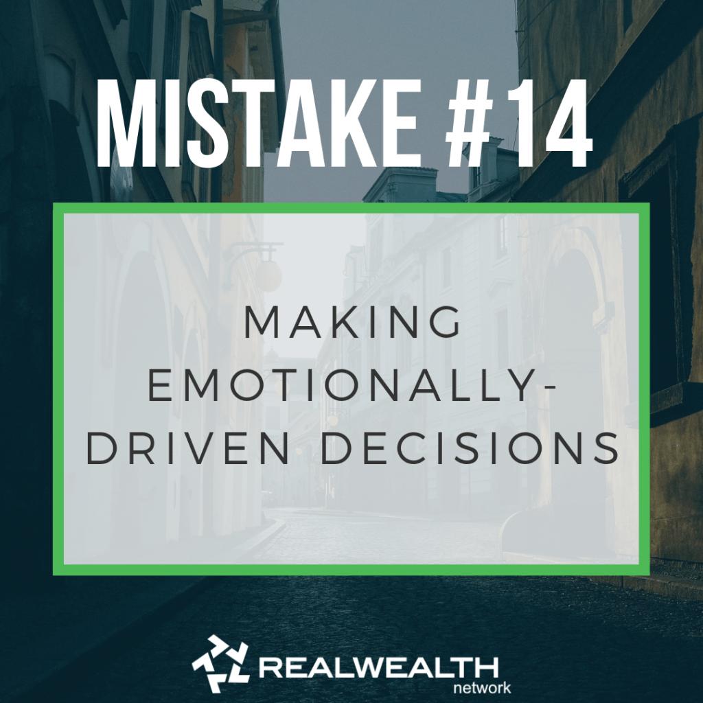 Mistake 14 image