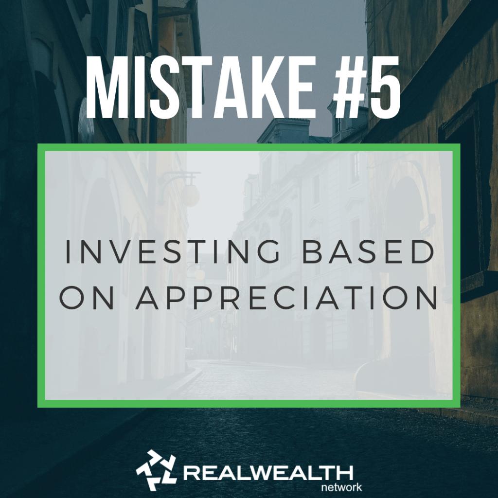 Mistake 5 image