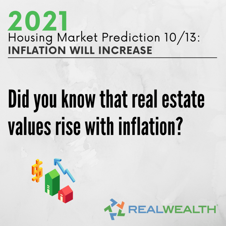 Image Highlighting - Prediction 10 Inflation Will Increase