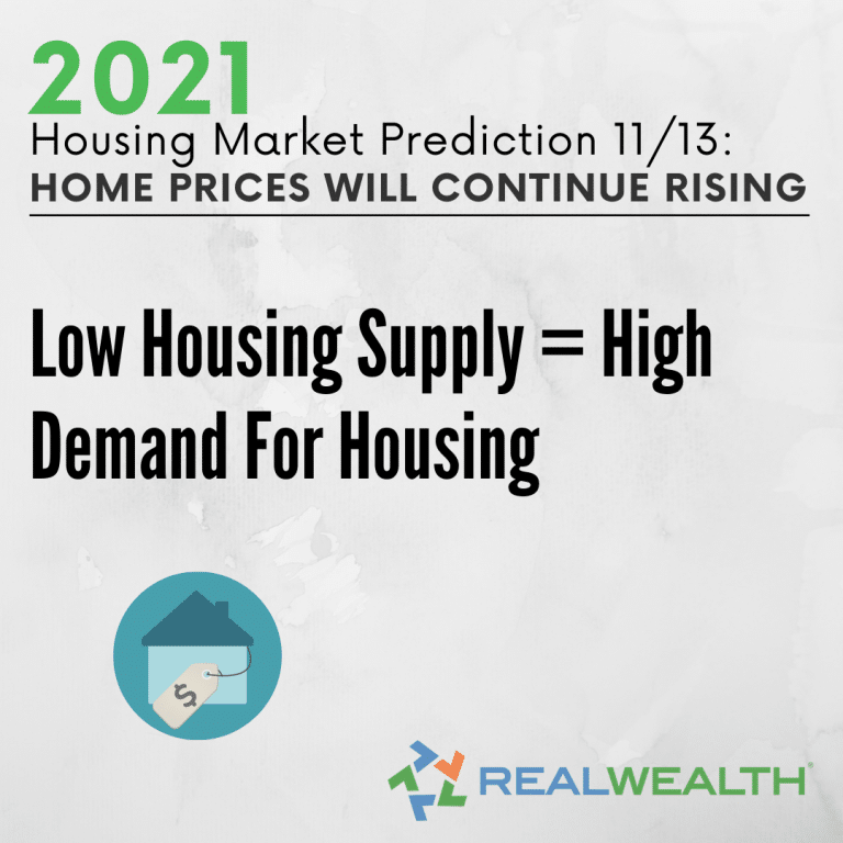Image Highlighting - Prediction 11 Home Prices Will Continue Rising