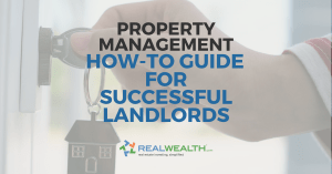 Featured Image for Article - Property Management How-To Guide For Successful Landlords