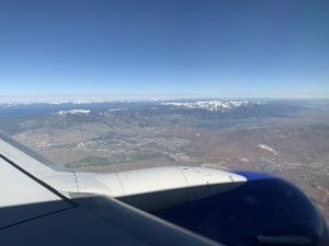 Quest Reno Syndication Project - View from the Sky
