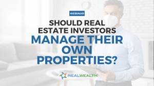 Featured Image for Webinar - A Guide to Property Management For Real Estate Investors