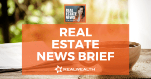 Real Estate News Brief 10-17-2020, Real Estate News for Investors Podcast #976, Header
