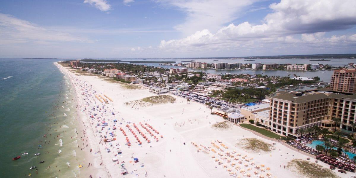 "[REN #678] Tampa Transforming into a ""World Class"" City"