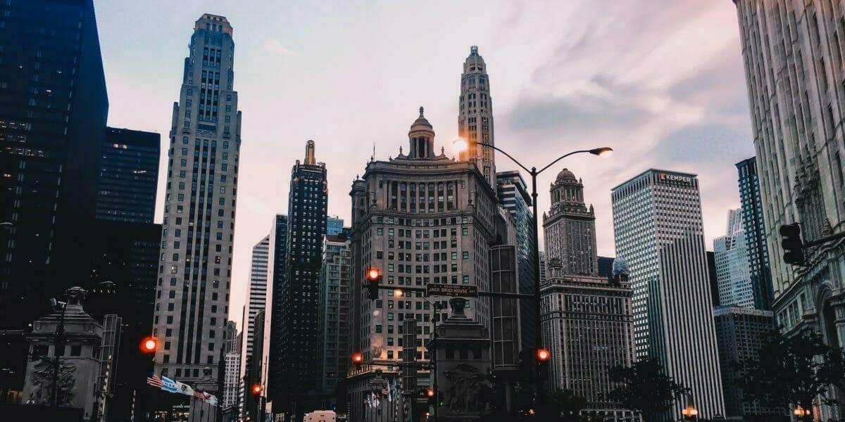"[RWS #654] ""Opportunity Zones"" in Chicago"