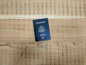 Picture of passport for Real Wealth Show Podcast Episode #656