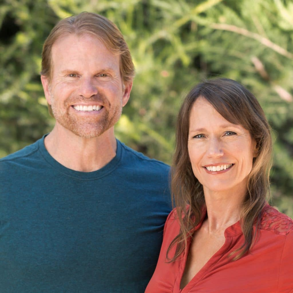 Rich and Kathy Fettke