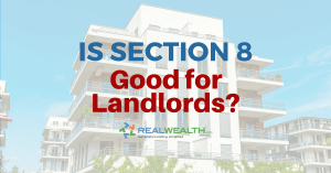 Is Section 8 Good For Landlords