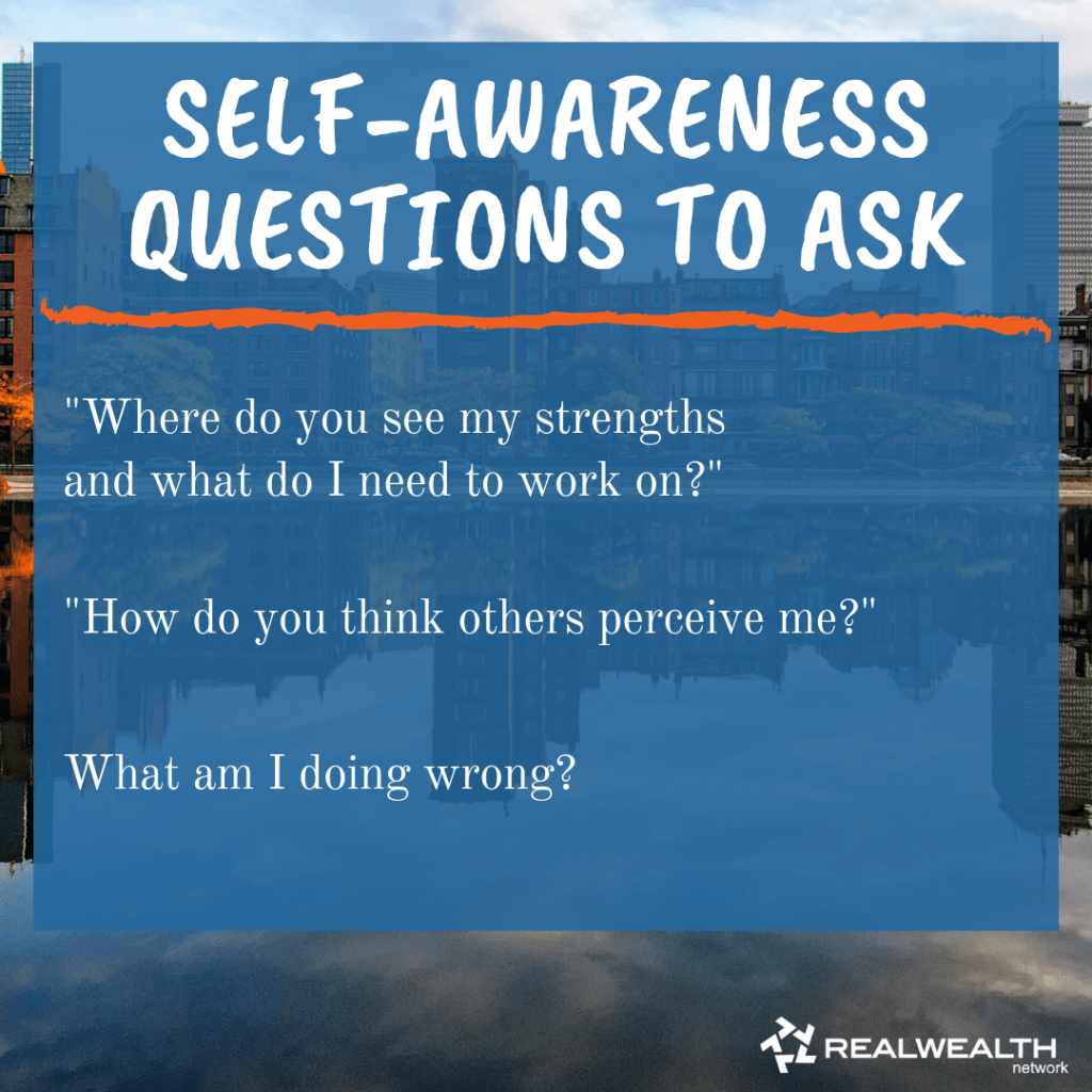 Self-Awareness Questions to Ask image