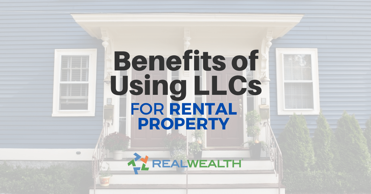 Should I Use an LLC for Rental Property Article Header