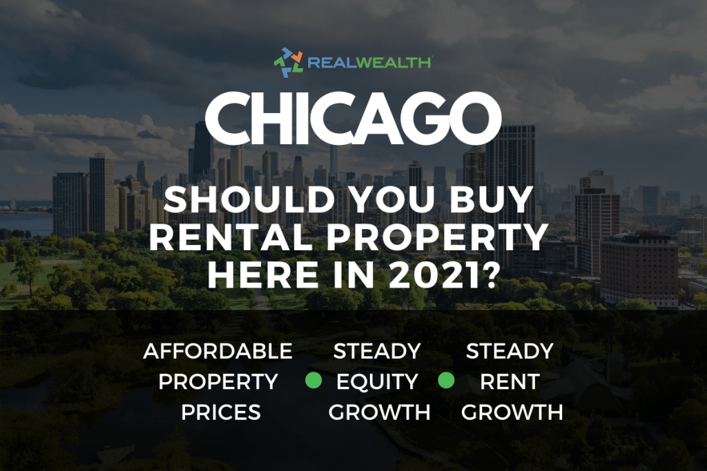 Should You Buy Rental Property in the Chicago Real Estate Market in 2021?