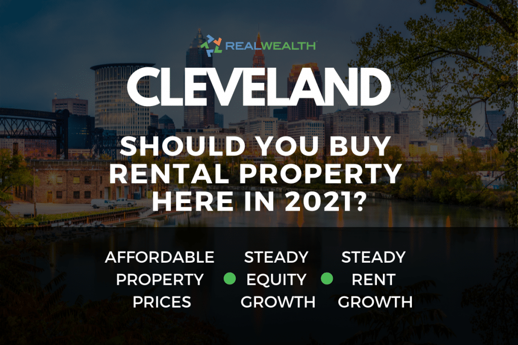 Should You Buy Rental Property in the Cleveland Real Estate Market in 2021?