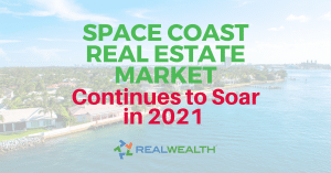 Featured Image for Article - New Year, Same Hot Orlando Real Estate Market in 2021