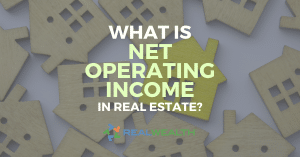 Featured Image for Article - What is Net Operating Income in Real Estate
