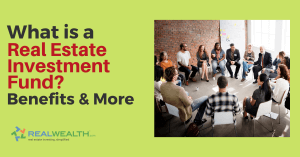 What is a Real Estate Investment Fund [Free Investor Guide]
