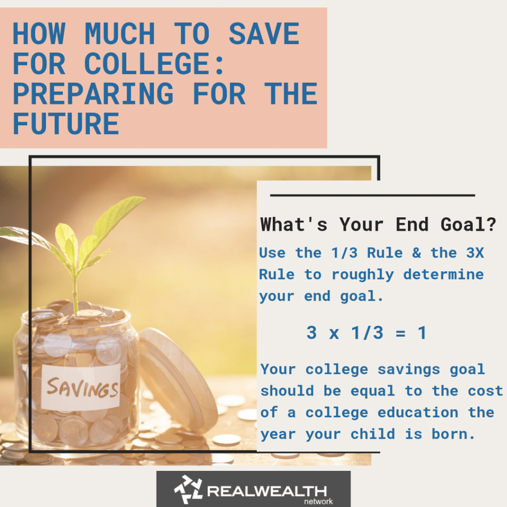 Whats Your End Goal