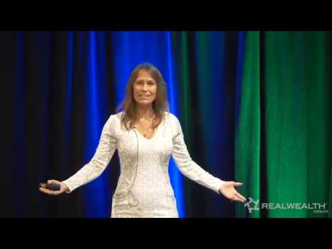 January Live Event 2019: Kathy Fettke's Real Estate Predictions