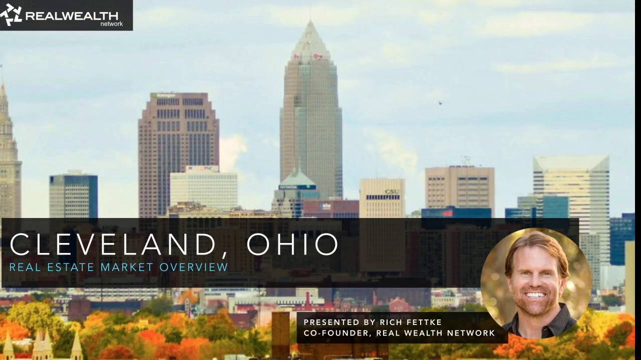 Video Cleveland Oh Real Estate Market Overview 2017 2018