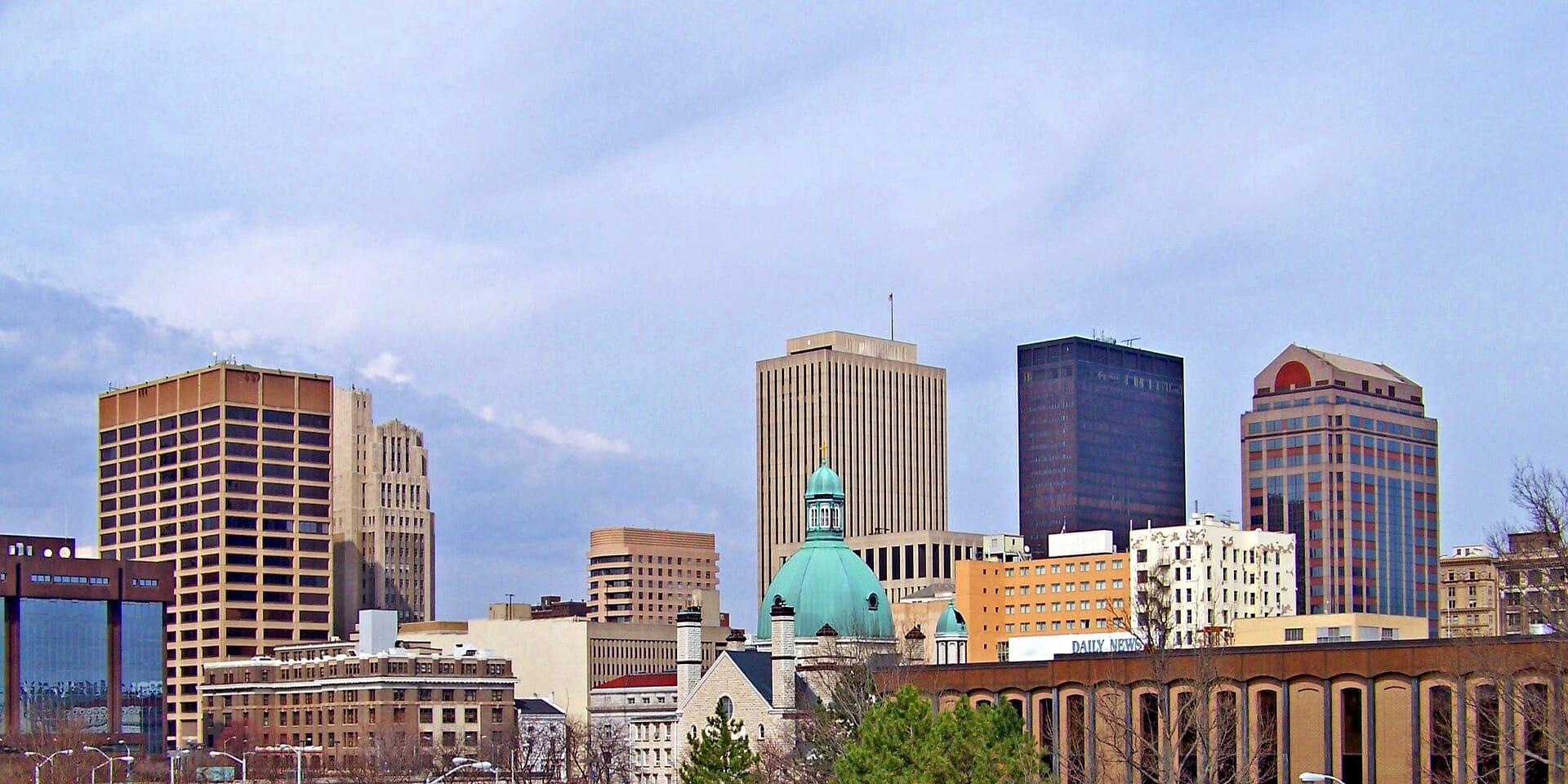 Dayton Ohio Matrix Featured Image